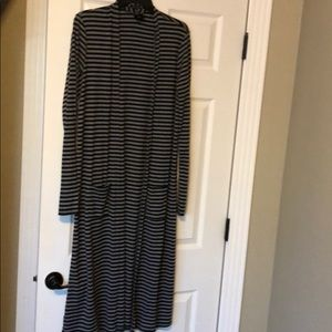 Sz Large Agnes and Dora duster